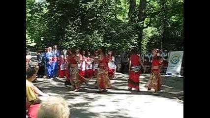 Девети Национален Фестивал на Етносите 003