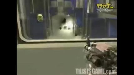 New Counter Strike - Tactical Intervention