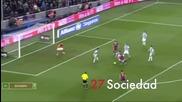 Всичките 52 гола на Феноменалния Меси събрани в 3 Минути