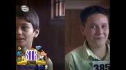Това Го Знае Всяко Хлапе 2 - Кастингът - 08.09.08г. - Изявленията На Някои От Децата! High Quality