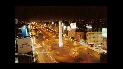 Най - широкия булевард в света