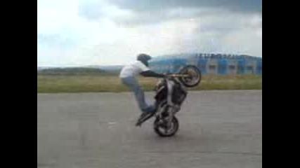 stunt кюстендил 2009