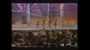 Arnold Classic 1994 The Posedown