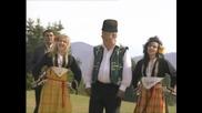 Виевска Фолк Група - Родопска Китка (high Quality)