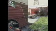 Commando Streak