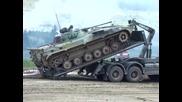 tatra vs tank