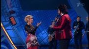 Любовь Успенская и Филипп Киркоров - Забываю
