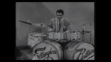 Duke Elington - Caravan (1952)