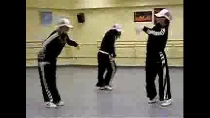 Хип Хоп Танци
