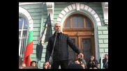 Протест Атака - Варна - 07.01.2014 година 03