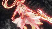 Tales of Zestria The X - 09 ᴴᴰ