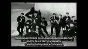 Eлвис Пресли - Идолът На Няколко Поколения
