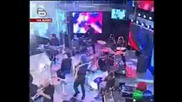 Music Idol 2 - Toma Rock Koncert