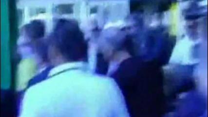 Самуел Етоо пристигна в Милано за да подпише с Интер