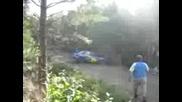 Silvasti crash