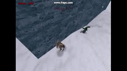 Lugaru Fast Fight