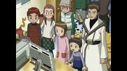 Digimon Adventure Season 2 Episode 39