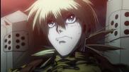 Hellsing Ultimate Ova 6 (b) Бг Суб : ryuko & animes-bg.com [ vi ] anime 720p hd