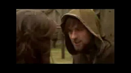 Robin Hood - There You`ll Be