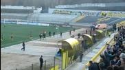 Феноменален гол на Миньор срещу Калиакра