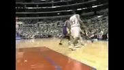 Kobe Bryant - 1999 - 2000