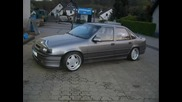 opel vectra A compilation
