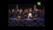 Goran Bregović - Gas gas - (LIVE) - Moscow