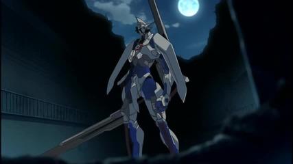 Gun X Sword - 01 bg