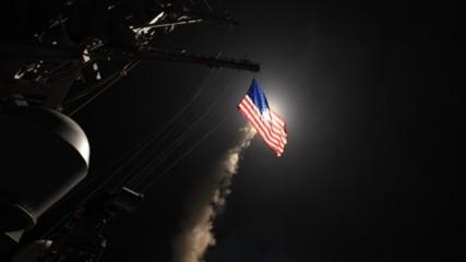 Новините в 90 секунди:САЩ удариха Сирия, Русия отговори
