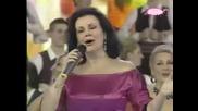 Lepa Brena & Snezana Savic - Nocas mi Srce Pati, Novogodisnji Program 2010