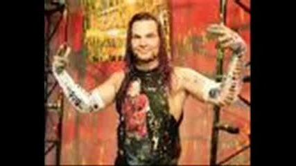 Jeff Hardy Is The Best