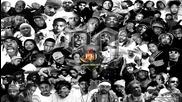Notorious B.i.g Ft. 2pac, Snoop Dogg, Dmx, Ice Cube, Eminem-r.i.p Old School [dj Thugcent Remix]