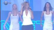 Анелия - Да ти викна ли такси (годишни награди на Планета 2013)