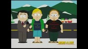 South Park - Fourth Grade - S04 Ep11 / Бг Субтитри