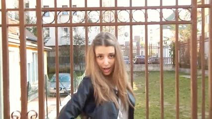 Михаела Маринова - Lip Sync предизвикателство