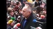 Дадоха старт на строежа на част от софийското метро