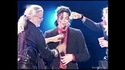 Michael Jackson Dangerous -перфектен...