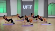 Cindy Whitmarsh - Upper Body Bliss. Ufit