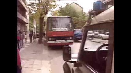Лeвски и цска през 2001 г