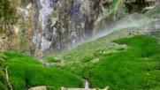 Красивата България - Смоличански водопад