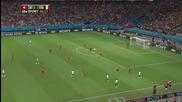 Швейцария 2 – 5 Франция // F I F A World Cup 2014 / Switzerland 2 – 5 France Highlights: Second Half