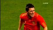Страхотна песен на Испания Eвро 2012!!!