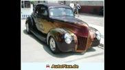 Най-Бързите и скъпи коли