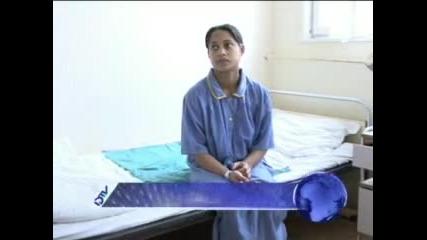 18 - годишна майка с четвърто бебе в ямболската болница
