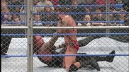 60 Seconds in Hell - The Undertaker vs. Randy Orton - Armageddon 2005