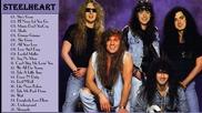 Best Songs Of Steelheart (full Songs) - Steelheart's Greatest Hits