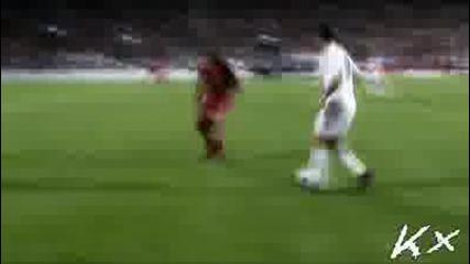 Cristiano Ronaldo Real Madrid All Goals New Skills New Galactico 2009 2010