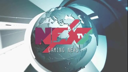 NEXTTV 010: Game News с Дидо