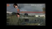 Justin Bieber vs. Call of Duty
