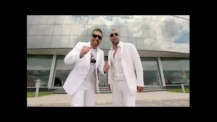 Dj Дамян & Ангел - Топ резачка | Официално видео |